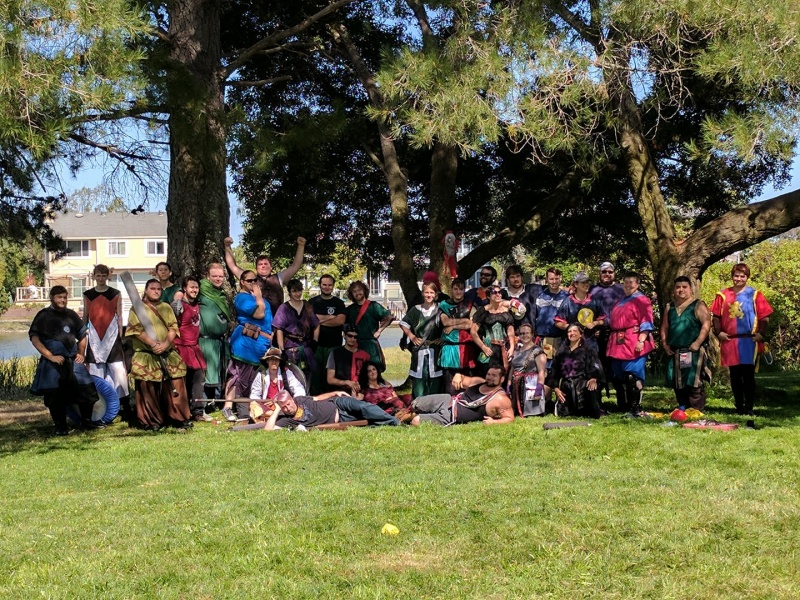 Sylvan Reaches Second Aniversary Group Picture 7-1-2017.jpg
